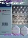 Pastillas cytotec originales 04127729971