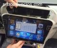 Peugeot 301 upgrade android GPS radio