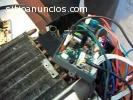 Reparación de tarjetas electrónicas de a