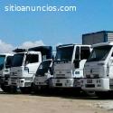 SERVICIO DE TRANSPORTE DE CA