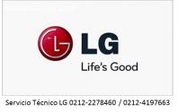 servicio tecncico lg