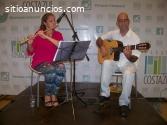 Servicios musicales para Eventos