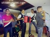 Show VALLENATO EN MARACAIBO