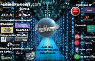 tecnologia redes telecomunicaciones