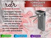 TORNIQUETE TRIPOIDE - RDR SOLUCIONES DE