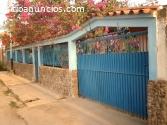 Vendo casa en Boca de Uchire