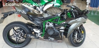 Vendo Kawasaki H2 Ninja Motor :1000cc